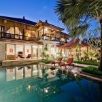 Canggu Comfortable Private Villa Near To Finns Beach Club
