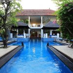 Huge Family Villa Umalas